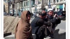 Filmstill Ein Spaziergang durch Kabul