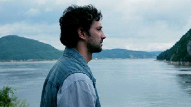 Filmstill Apele Tac (Silent River)