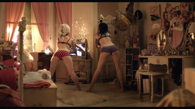 film still Good Night