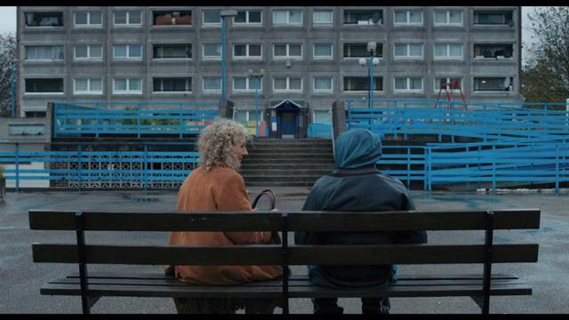 film still Rosemary Jane