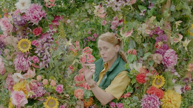 film still Botanica